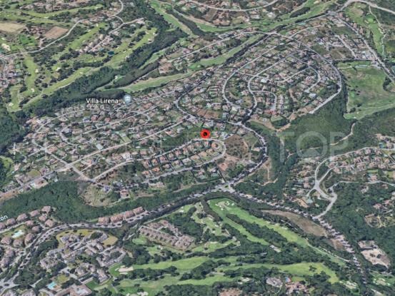 Plot for sale in Sotogrande Alto | Noll & Partners
