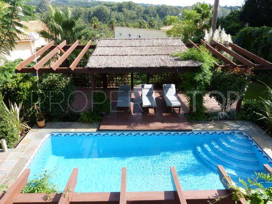 For sale villa in Sotogrande Alto | Noll & Partners