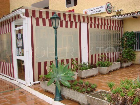Bar in Marbesa for sale | Elite Properties Spain