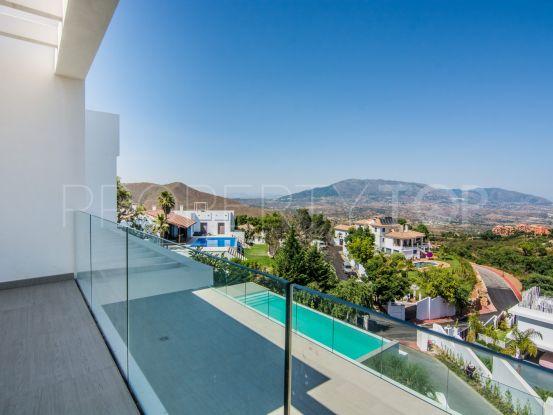 La Mairena villa for sale | Elite Properties Spain