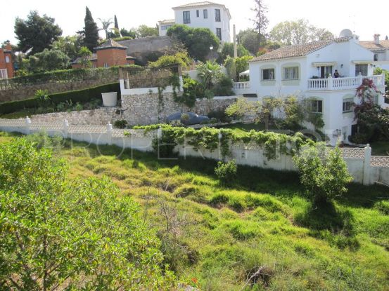 For sale El Rosario residential plot | Elite Properties Spain