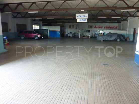Cabopino commercial premises for sale | Elite Properties Spain