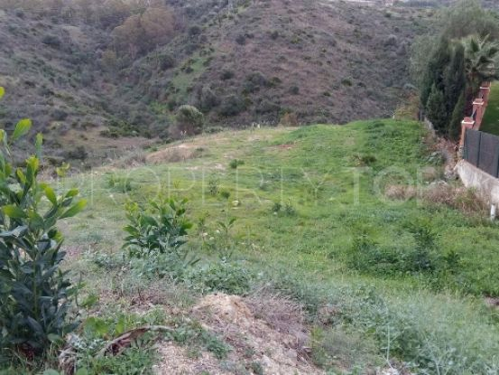 For sale Malaga plot | Elite Properties Spain