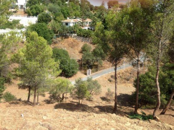 Residential plot in Las Lomas de Mijas | Elite Properties Spain