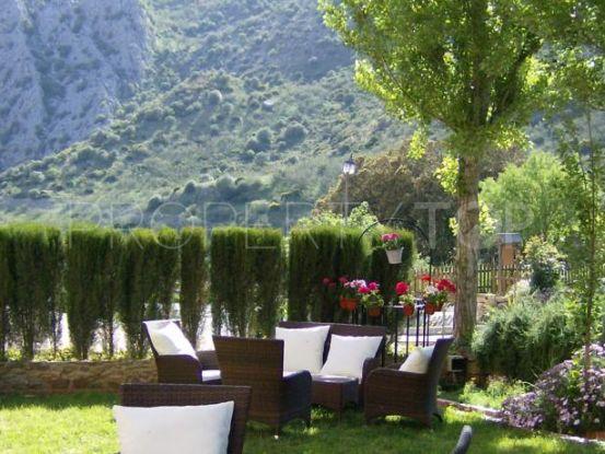Buy hotel in Benaojan | Elite Properties Spain
