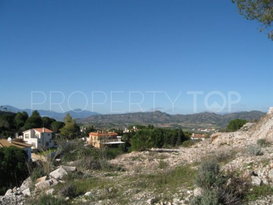 For sale plot in Campo Mijas | Elite Properties Spain