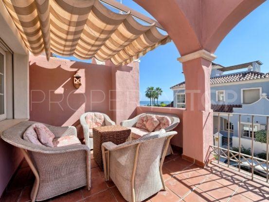 Semi detached villa with 6 bedrooms for sale in San Pedro Playa, San Pedro de Alcantara | Elite Properties Spain