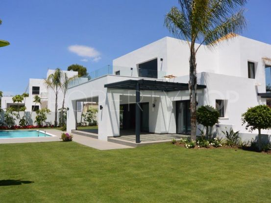 New Golden Mile villa with 5 bedrooms | Elite Properties Spain