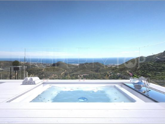 Buy 2 bedrooms apartment in Ojen | Elite Properties Spain