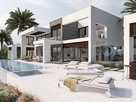 La Cerquilla villa | Elite Properties Spain