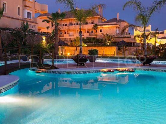 For sale apartment in Aloha, Nueva Andalucia   Elite Properties Spain
