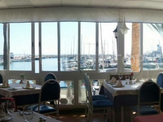 Restaurant for sale in Manilva | Elite Properties Spain