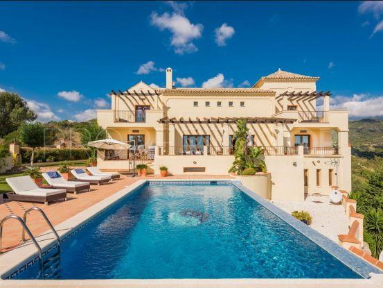 Benahavis, villa de 6 dormitorios en venta | Elite Properties Spain
