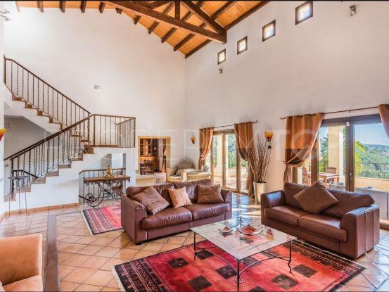 Villa for sale in Benahavis with 6 bedrooms   Elite Properties Spain