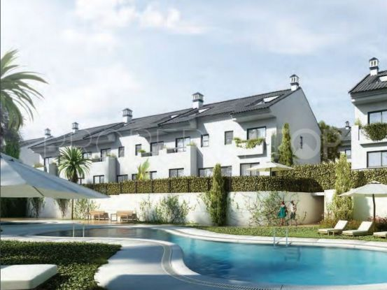Los Boliches town house | Elite Properties Spain