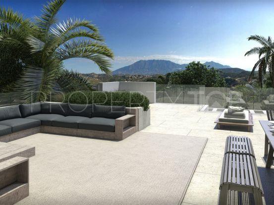 Buy apartment with 3 bedrooms in La Cala, Estepona   Elite Properties Spain
