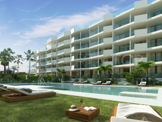 2 bedrooms Las Lagunas apartment | Elite Properties Spain