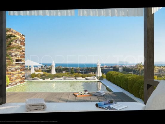 Apartment for sale in Cancelada with 2 bedrooms | Elite Properties Spain