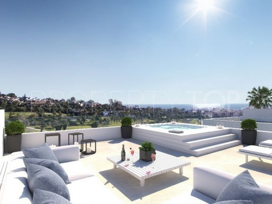 4 bedrooms villa in New Golden Mile | Elite Properties Spain