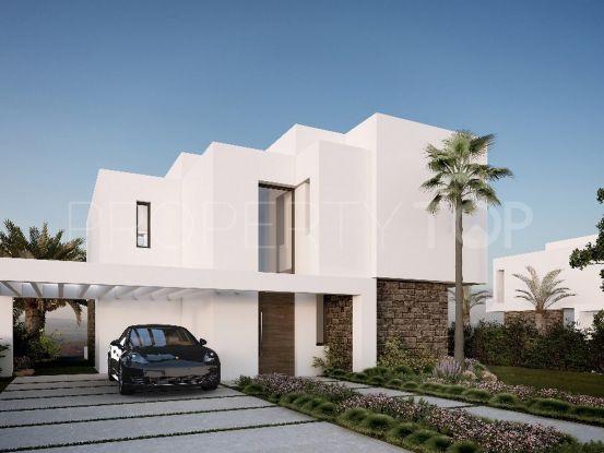 New Golden Mile 4 bedrooms villa for sale | Elite Properties Spain