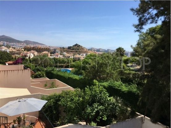 For sale town house in Torrequebrada | Elite Properties Spain