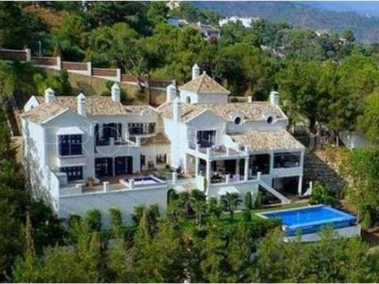 For sale villa in El Madroñal with 5 bedrooms | Elite Properties Spain