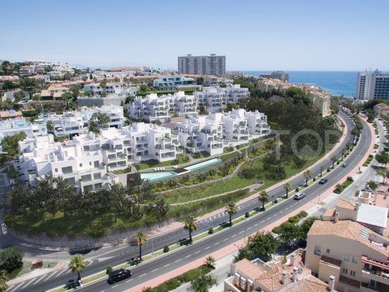 For sale penthouse with 3 bedrooms in Torrequebrada, Benalmadena | Elite Properties Spain