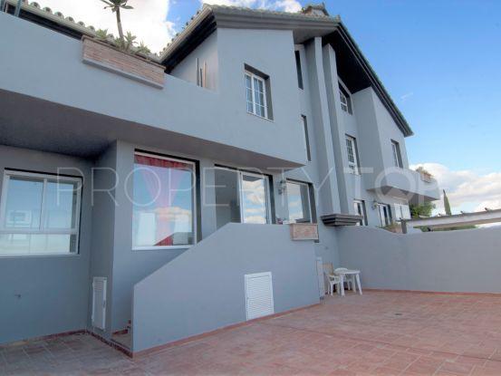 Semi detached villa with 3 bedrooms for sale in La Mairena | Elite Properties Spain
