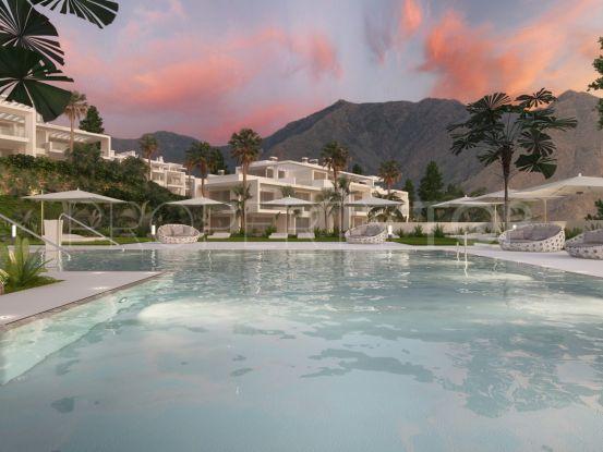 Casares 3 bedrooms apartment for sale | Elite Properties Spain