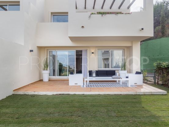 Buy ground floor apartment in La Mairena, Marbella East | Elite Properties Spain