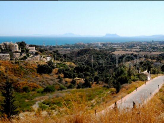 New Golden Mile residential plot for sale | Elite Properties Spain