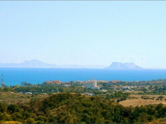 For sale New Golden Mile residential plot | Elite Properties Spain