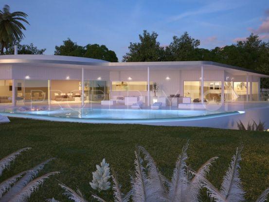 5 bedrooms villa in El Higueron   Elite Properties Spain