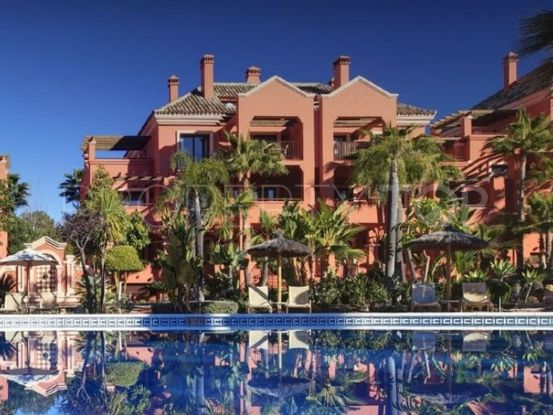 Ground floor apartment for sale in Marbella | Elite Properties Spain