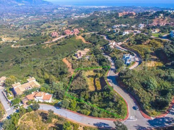 La Mairena residential plot for sale | Elite Properties Spain