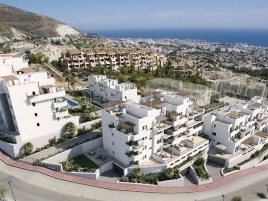 2 bedrooms apartment in Arroyo de la Miel, Benalmadena | Elite Properties Spain