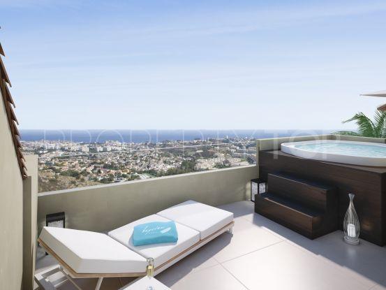 Buy 2 bedrooms ground floor apartment in Benalmadena | Elite Properties Spain