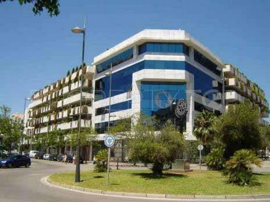 Commercial premises for sale in Marbella - Puerto Banus | Elite Properties Spain