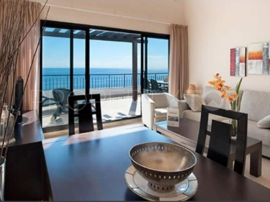 Duplex penthouse for sale in Benalmadena Pueblo | Elite Properties Spain