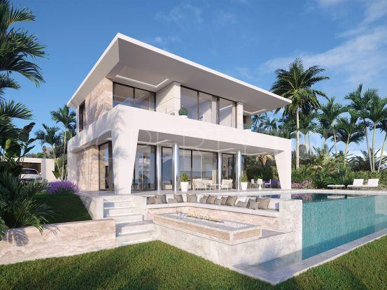 For sale Manilva 3 bedrooms villa | Elite Properties Spain