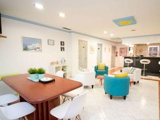 Marbella Centro hotel for sale | Elite Properties Spain
