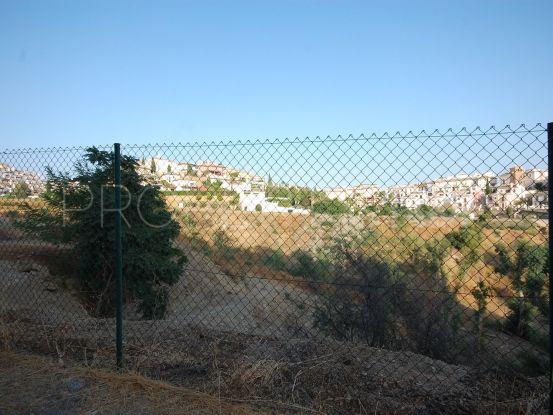 Mijas Golf residential plot for sale | Elite Properties Spain