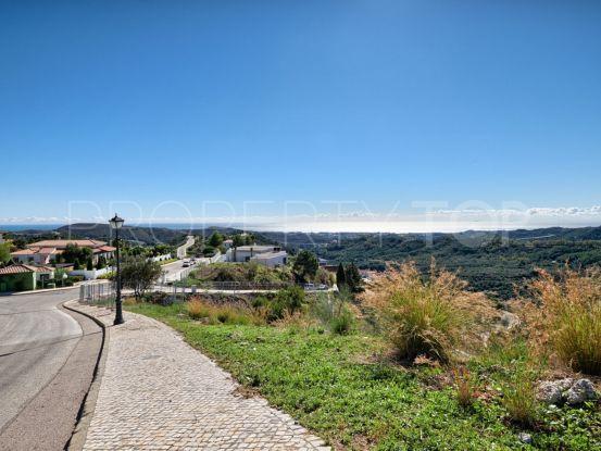 Residential plot in Monte Mayor for sale | Elite Properties Spain
