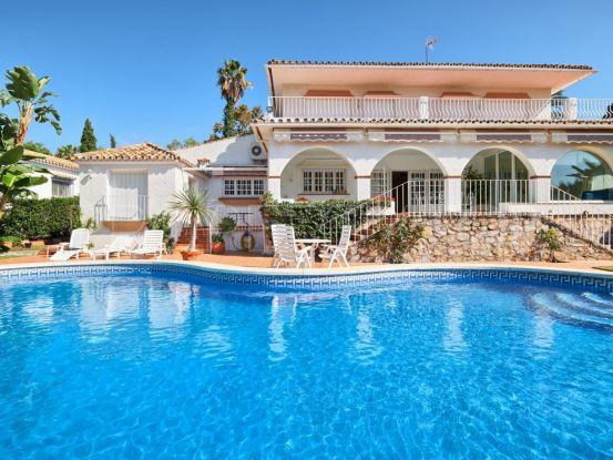 Guadalmina Alta villa | Elite Properties Spain