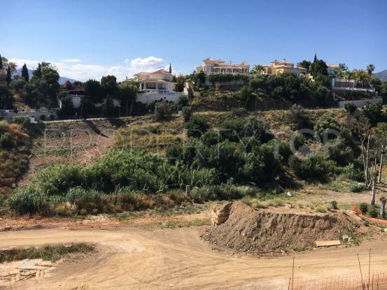Residential plot for sale in Mijas Golf, Mijas Costa | Elite Properties Spain