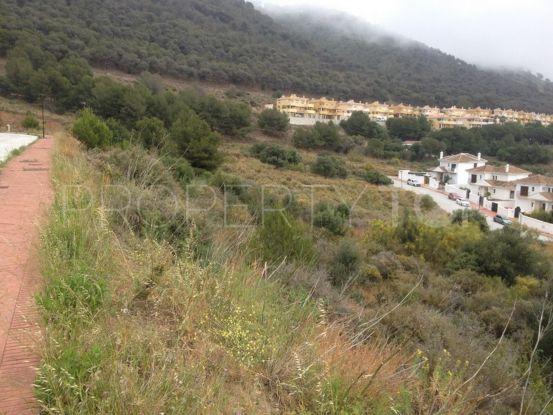 For sale residential plot in Mijas Costa | Elite Properties Spain