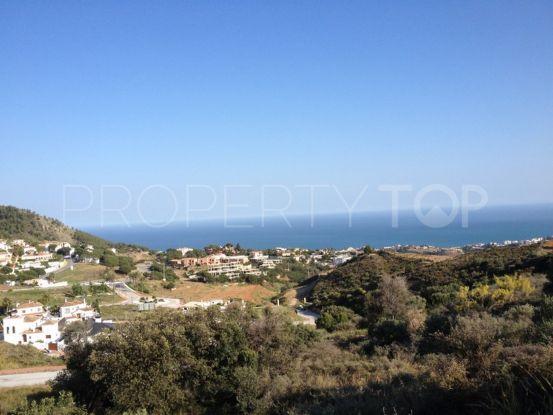 Residential plot for sale in Mijas Costa | Elite Properties Spain