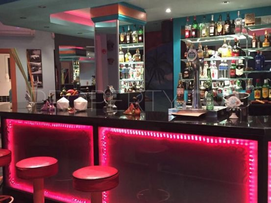 For sale bar in Mijas Costa | Elite Properties Spain