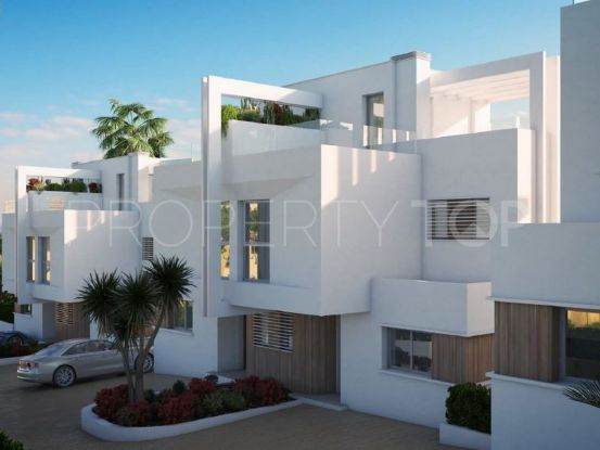 For sale town house with 4 bedrooms in Casares Playa | Elite Properties Spain