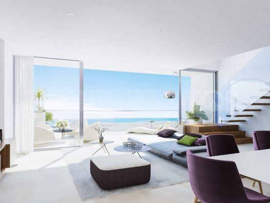 3 bedrooms La Capellania duplex penthouse for sale | Elite Properties Spain